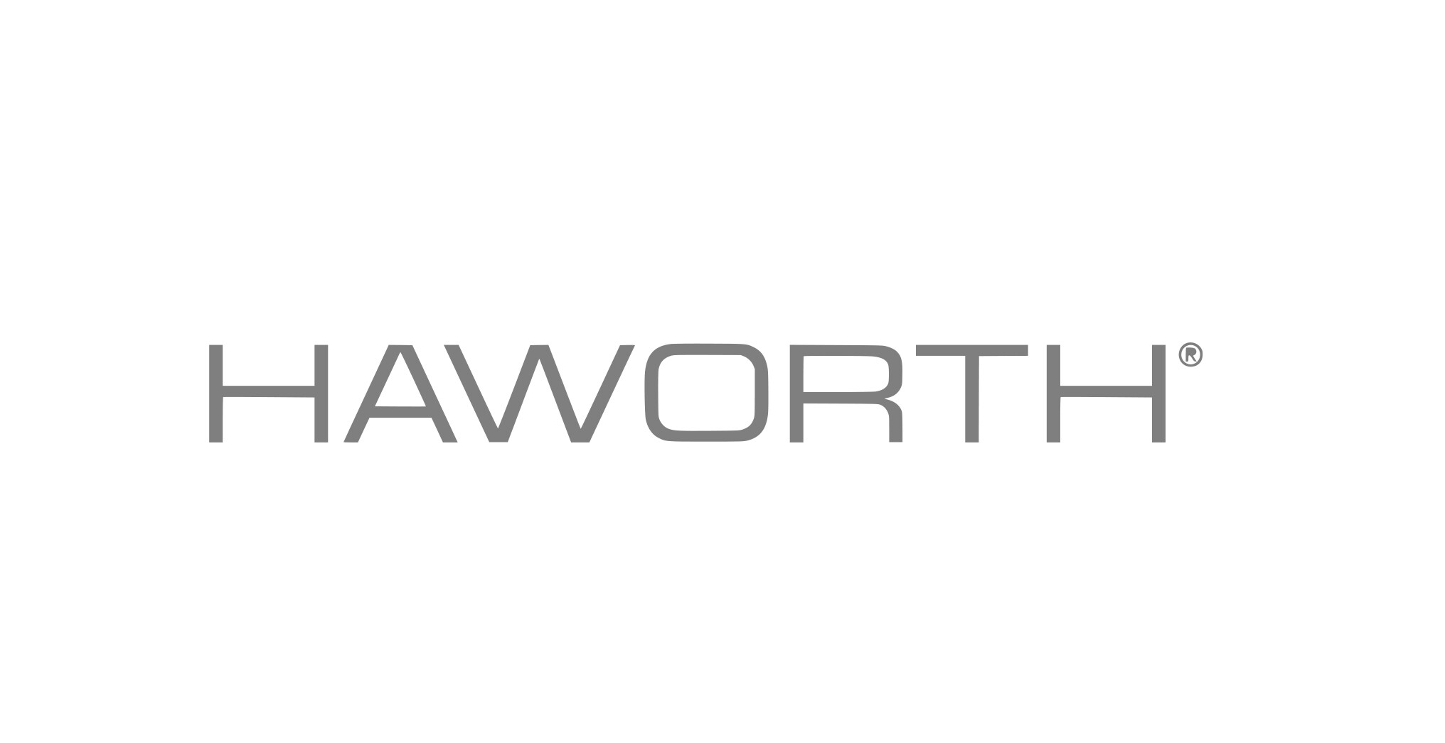 Logo Haworth Büromöbel